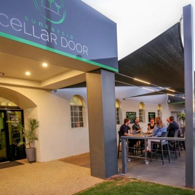 Sunraysia Cellar Door image